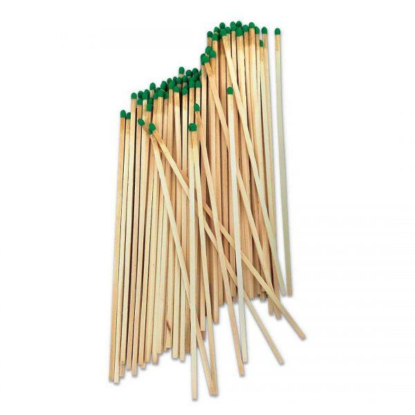 Big Green Egg BBQ Extra Long Matches