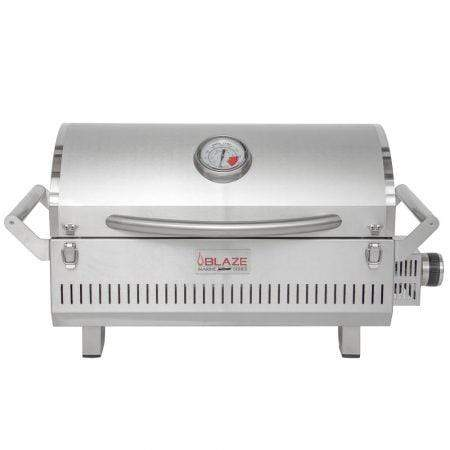 Blaze Outdoor Products Barbecue Portable Grill - Marine Grade