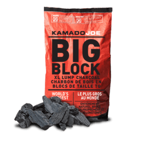 kamado Barbeque Kamado Joe Lump Charcoal