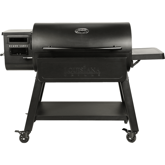 Louisana Grills Grills - Pellet LG 1200 Black Label Series Grill with WiFi Control