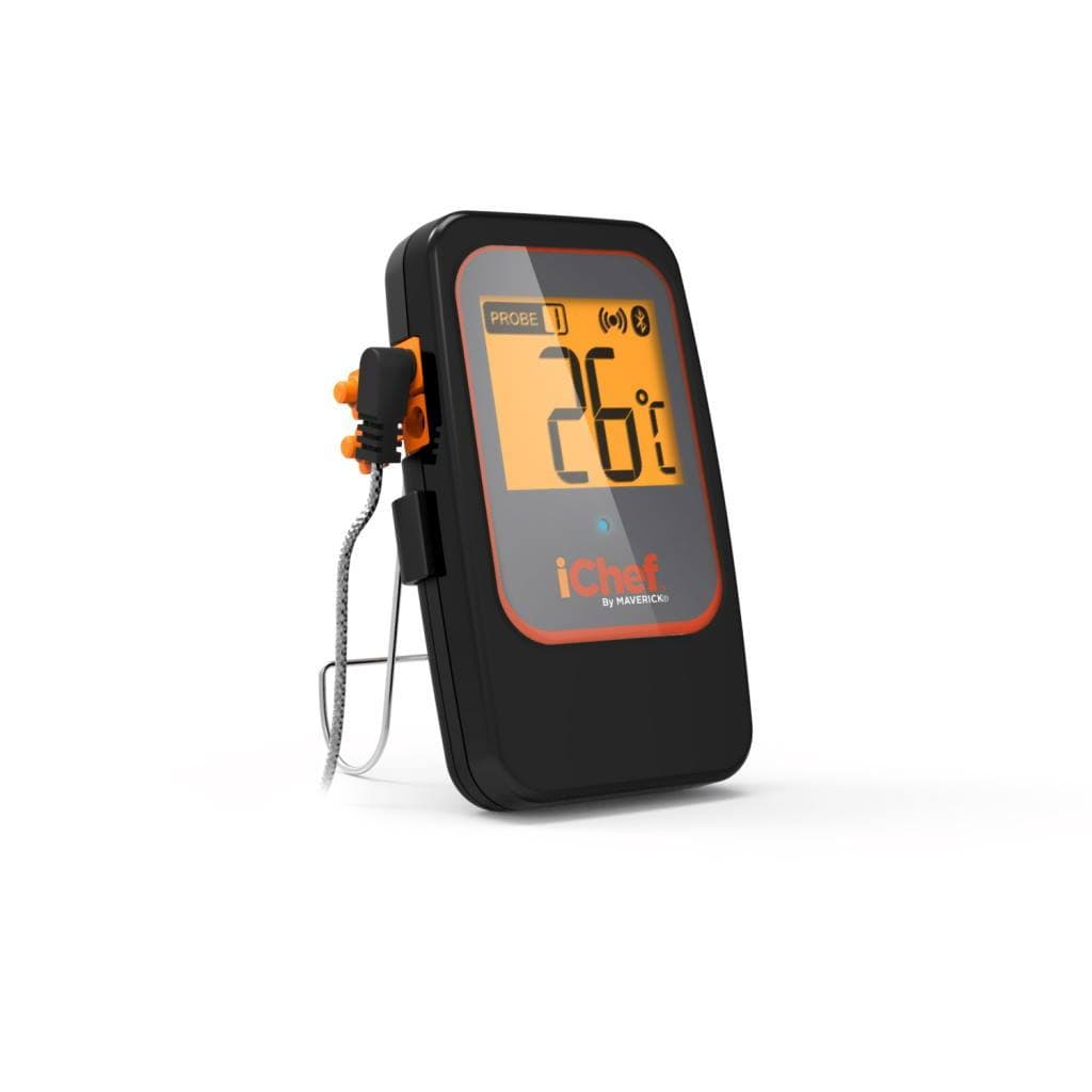 Maverick Thermometer BT-600 Extended Range Bluetooth Barbecue Thermometer