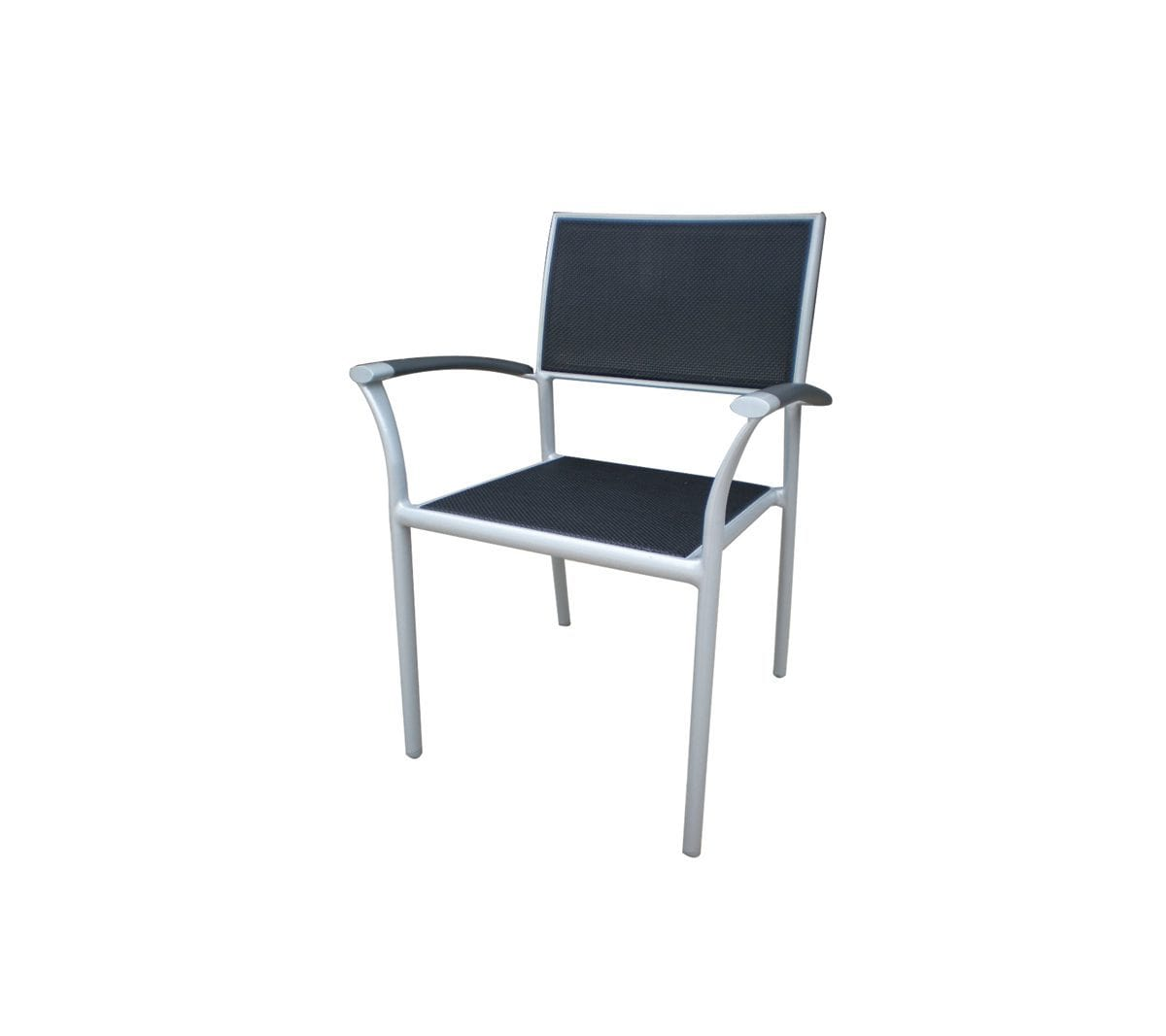 Ratana Arm Chair New Roma Sling Arm Chair