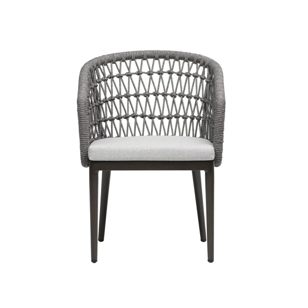 Ratana Arm Chair Poinciana Dining Arm Chair