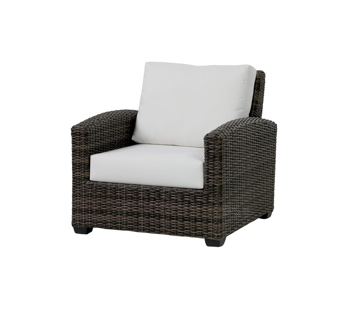 Ratana Club Chair Coral Gables Club Chair