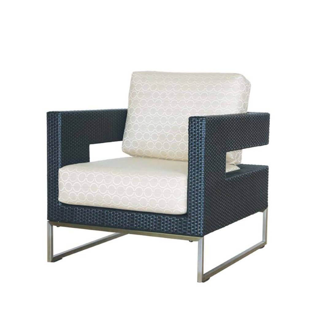 Ratana Club Chair Vilano Club Chair