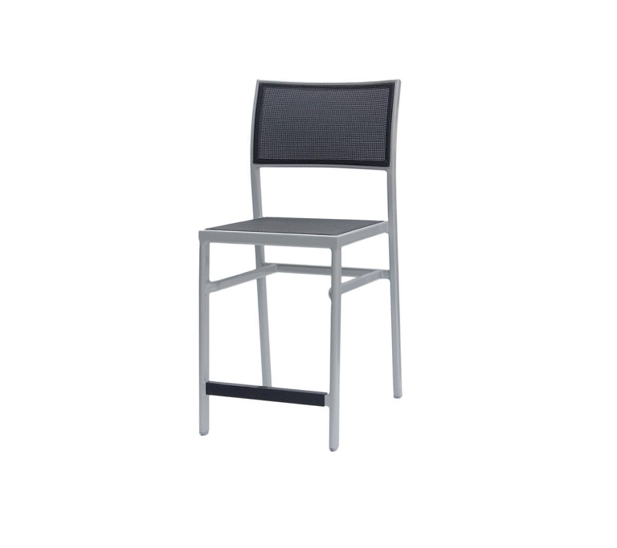 Ratana Counter Chair New Roma Sling Counter Chair w/o Arm