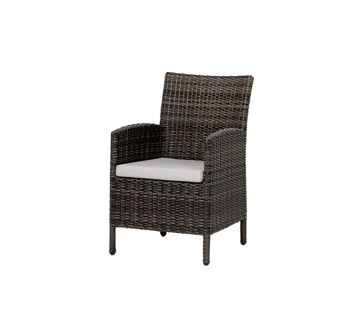 Ratana Dining Coral Gables Dinging Arm Chair