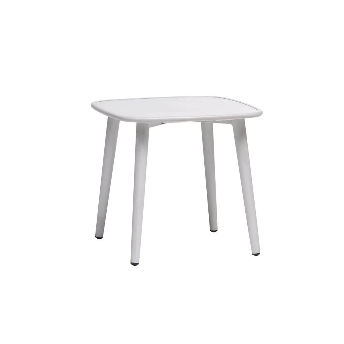 Ratana End Table Grey Poinciana End Table