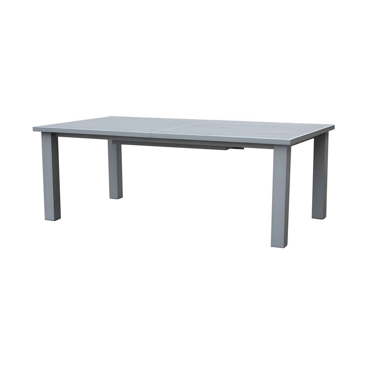 Ratana Furniture - Dining Mezo Extendable Table