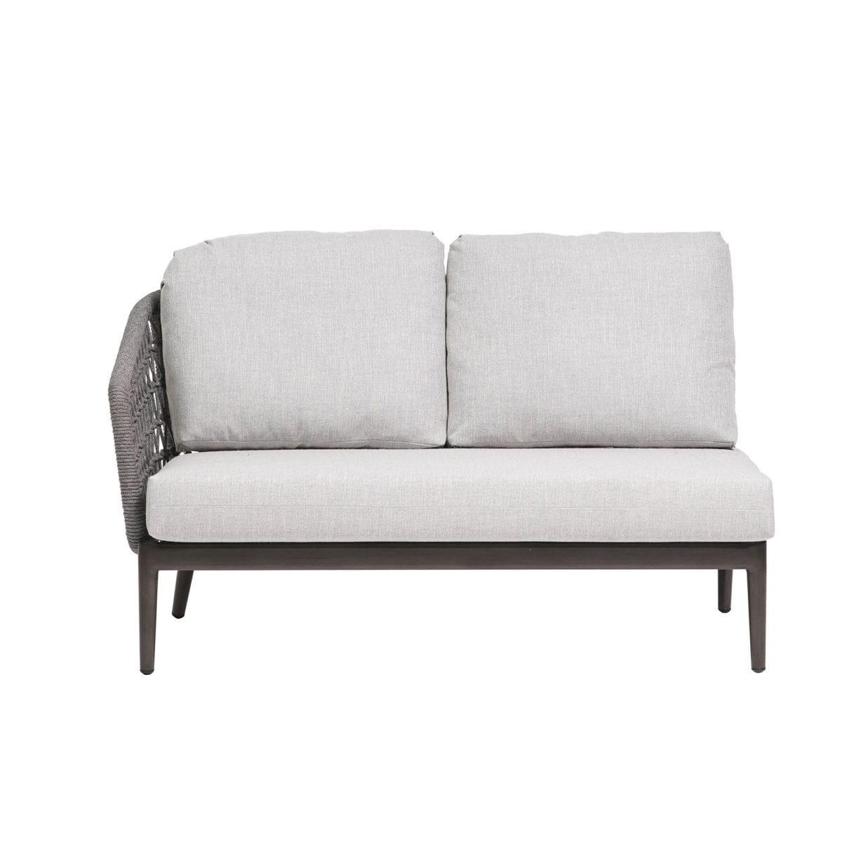 Ratana Sectional Poinciana 2-Seater Left Arm