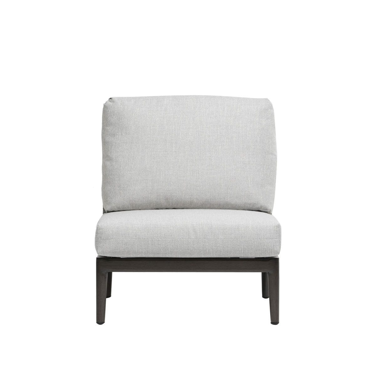 Ratana Sectional Poinciana Chair w/o Arm