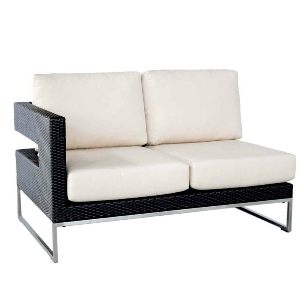 Ratana Sectional Vilano Sectional Two Seat Left Arm