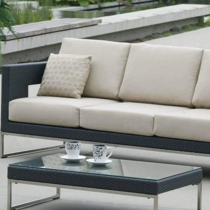 Ratana Sectional Vilano Sectional Two Seat Right Arm