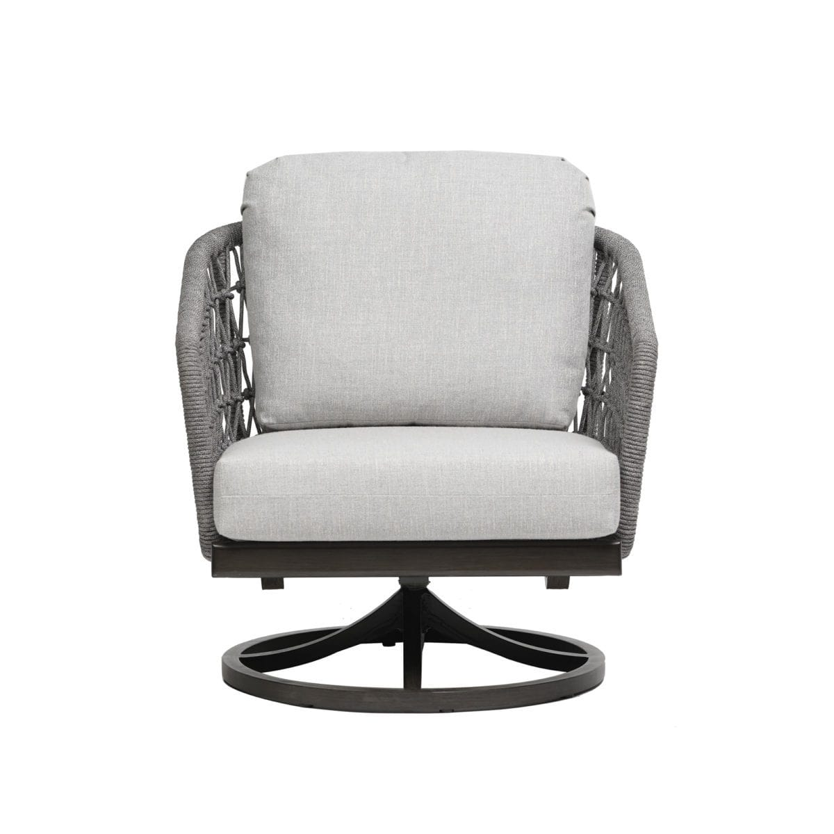 Ratana Swivel Rocker Poinciana Swivel Rocker