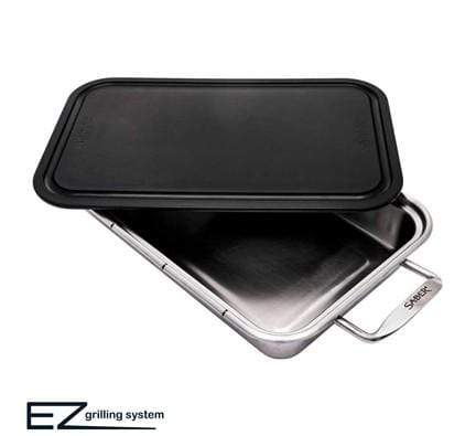 Saber Stainless Steel Roasting Pan