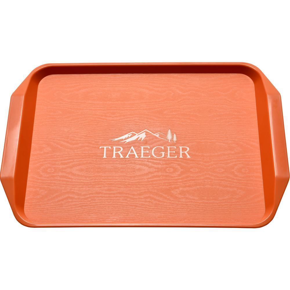 Traeger Barbecue BBQ Food Tray