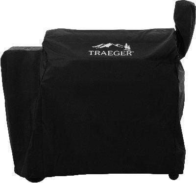 Traeger Barbecue Full Length Black Cover 034/075