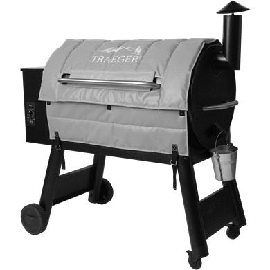 Traeger Barbecue Insulation Blanket Pro 34/Texas