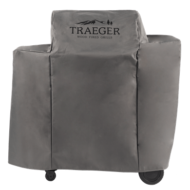 Traeger Barbecue Ironwood 650 - Full Length Grill Cover