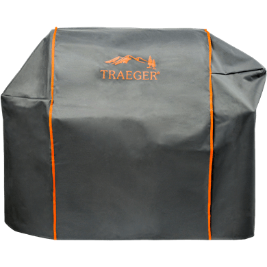 Traeger Barbecue Timberline 1300 - Full Length Grill Cover