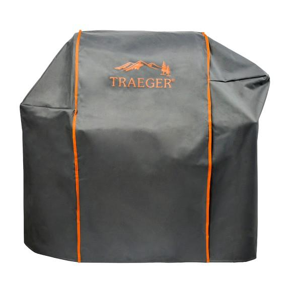 Traeger Barbecue Timberline 850 - Full Length Grill Cover
