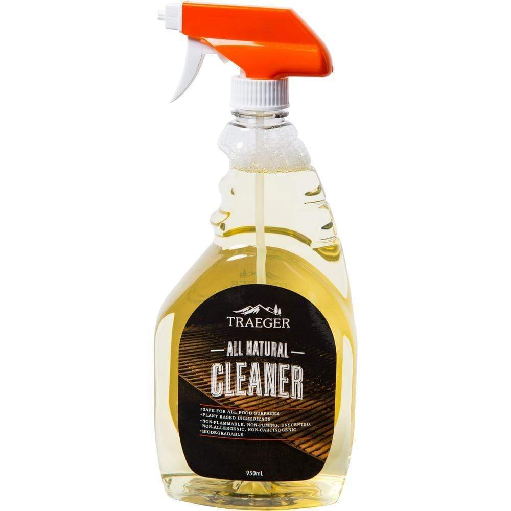 Traeger Barbecue Traeger All Natural Cleaner