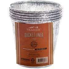 Traeger Barbecue Traeger Bucket Liner - 5 Pack
