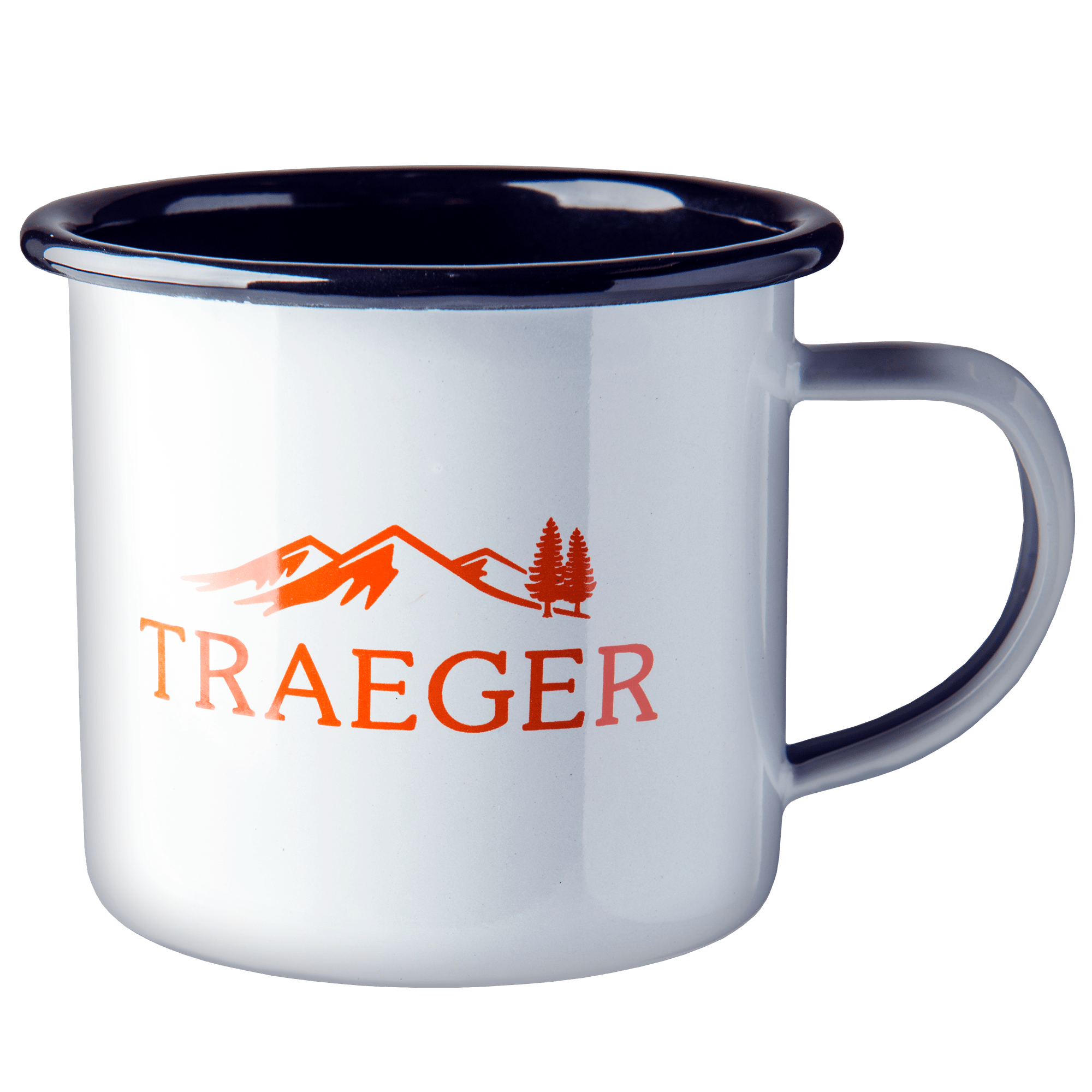 Traeger Barbecue Traeger Camp Mug