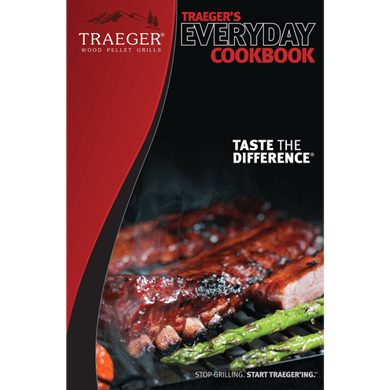 Traeger Barbecue Traeger Everyday Cookbook
