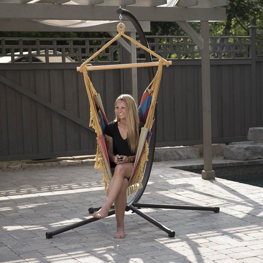 Vivere Hammocks Dream Stand for Chairs