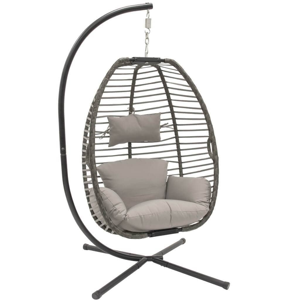 Vivere Hammocks Nest Hanging Chair