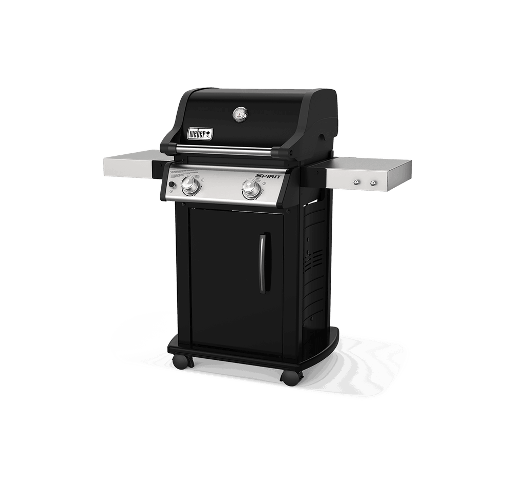 Weber Grills - Gas & Electric Spirit E-215 Gas Grill LP - 46112001