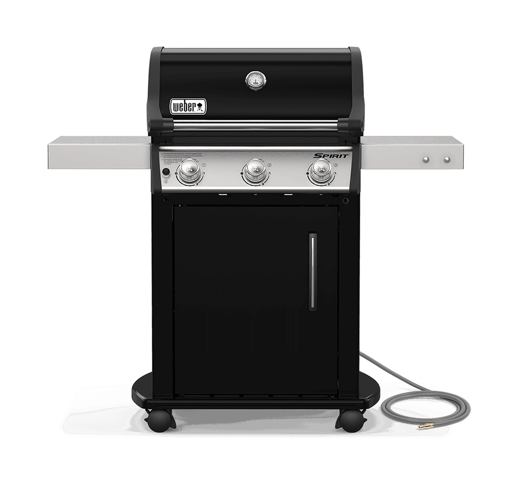 Weber Grills - Gas & Electric Spirit E-315 Gas Grill NG - 47512001