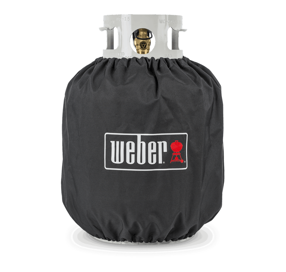 Weber Weber Accessories 20lbs Tank Cover