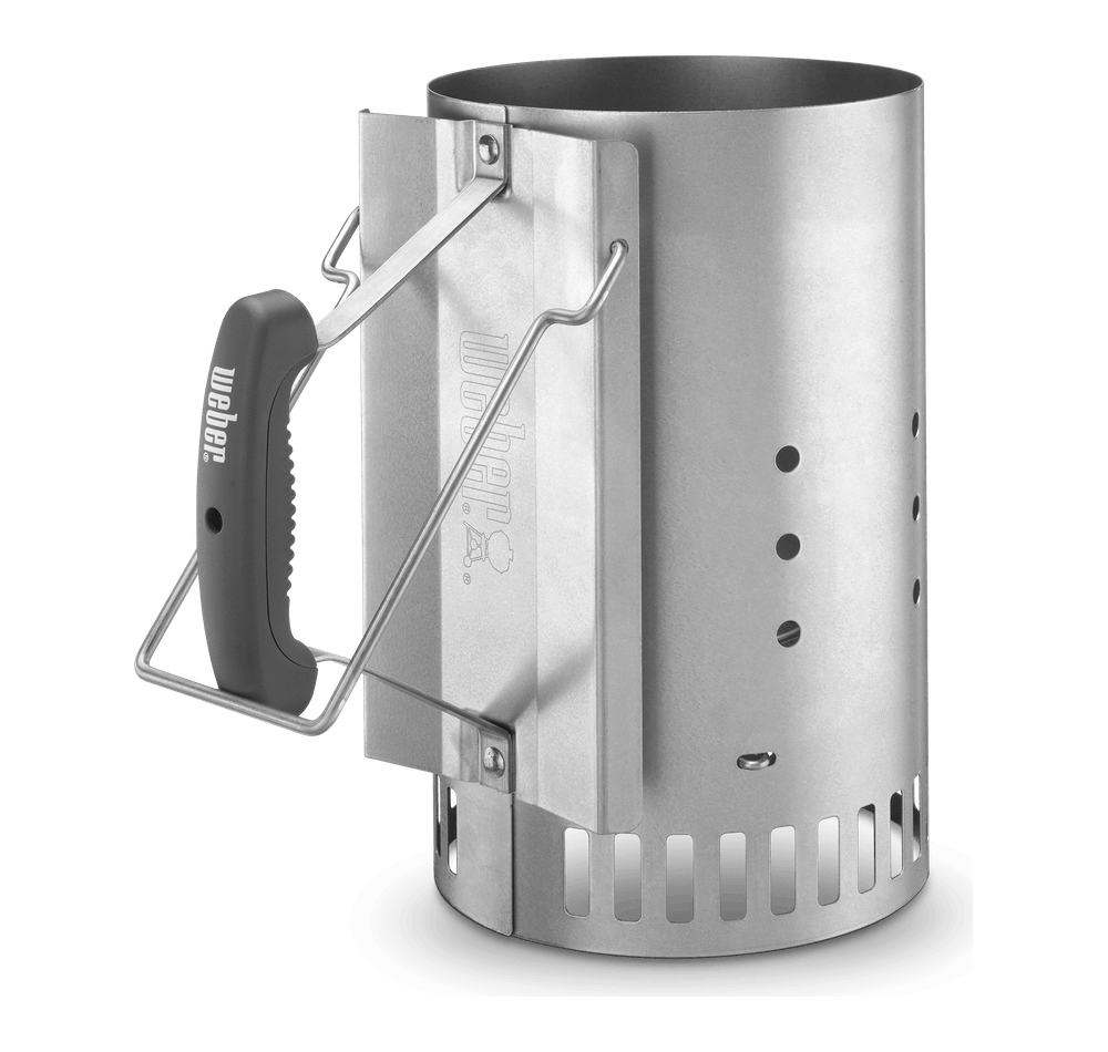 Weber Weber Accessories Rapid Fire Chimney Starter