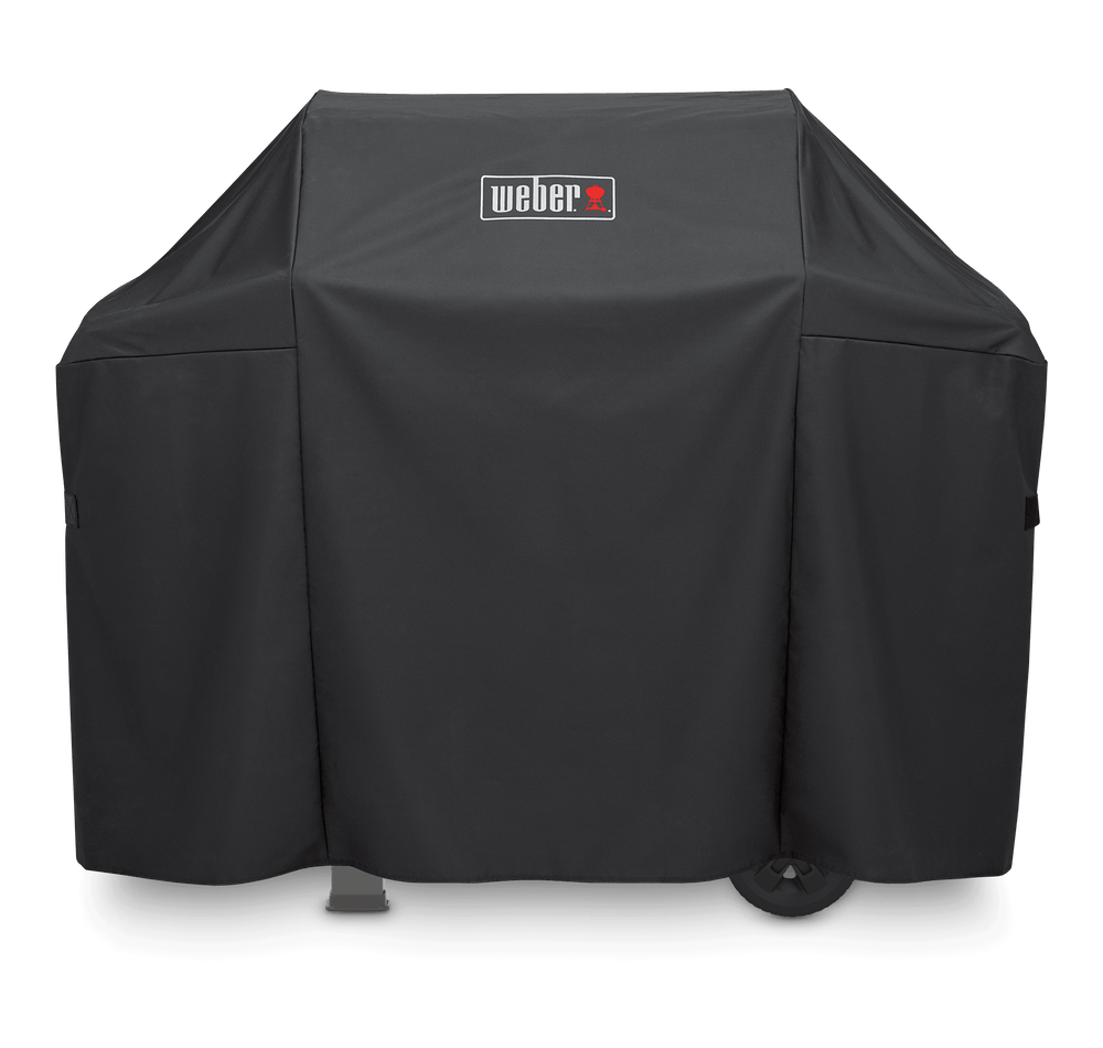 Weber Weber Accessories Spirit II 300 Premium Grill Cover