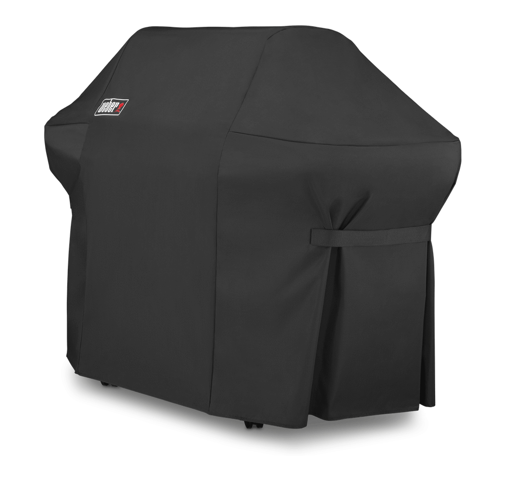 Weber Weber Accessories Summit 400 Premium Grill Cover