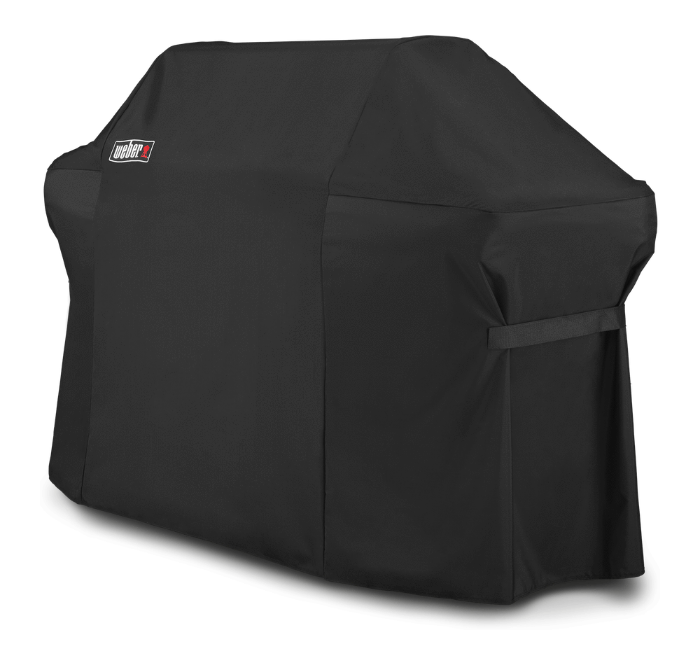 Weber Weber Accessories Summit 600 Premium Grill Cover