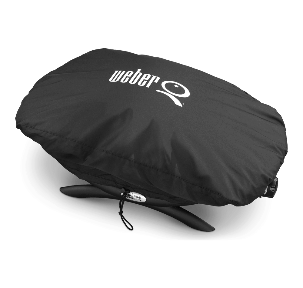 Weber Weber Accessories Weber Q 100/1000 Grill Cover