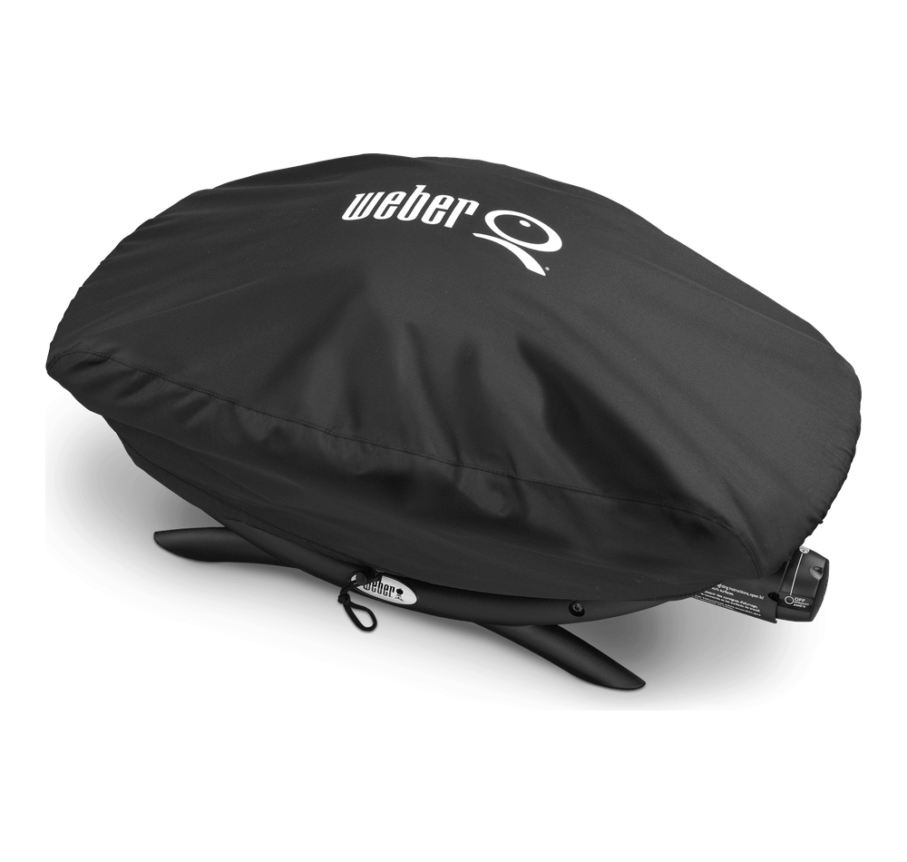 Weber Weber Accessories Weber Q 200/2000 Grill Cover