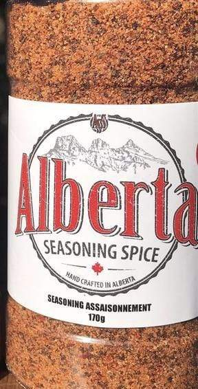 Wicker Land Patio Alberta Seasoning Spice 170 grams