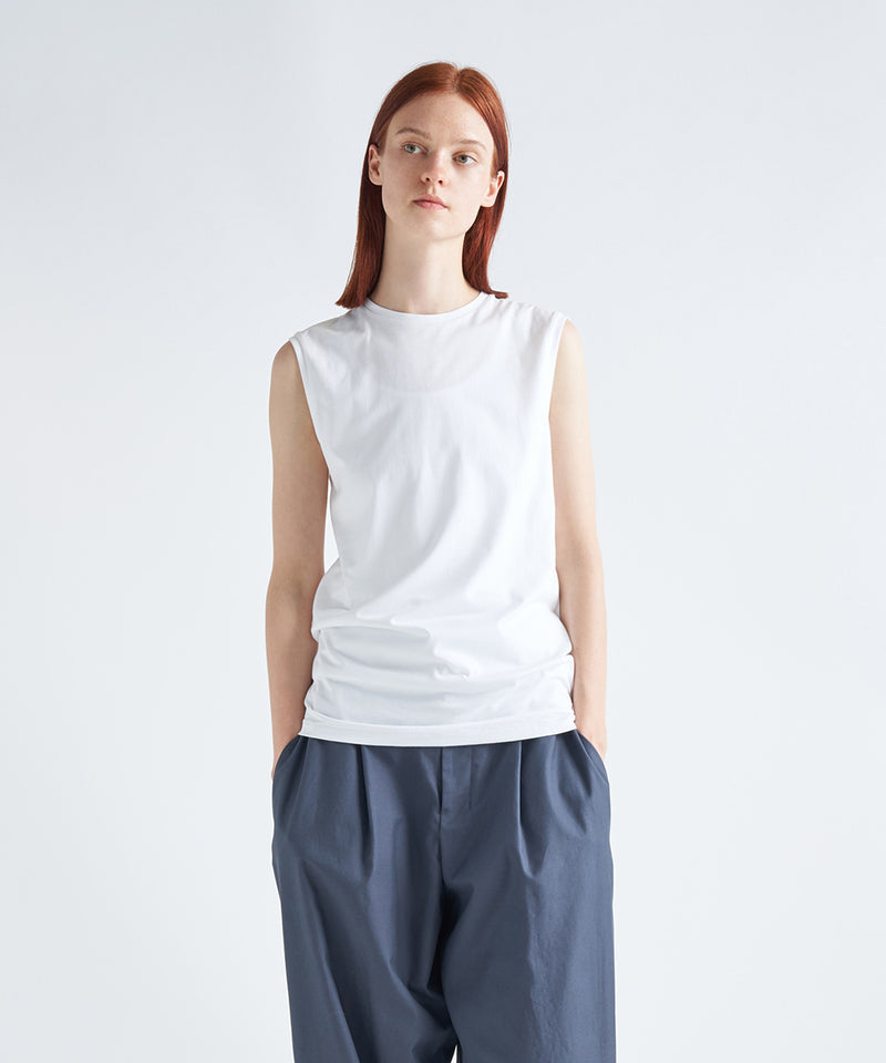 SUVIN 60/2 | TANK TOP T-SHIRT