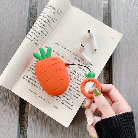 Carrot AirPods 1 & 2 Case