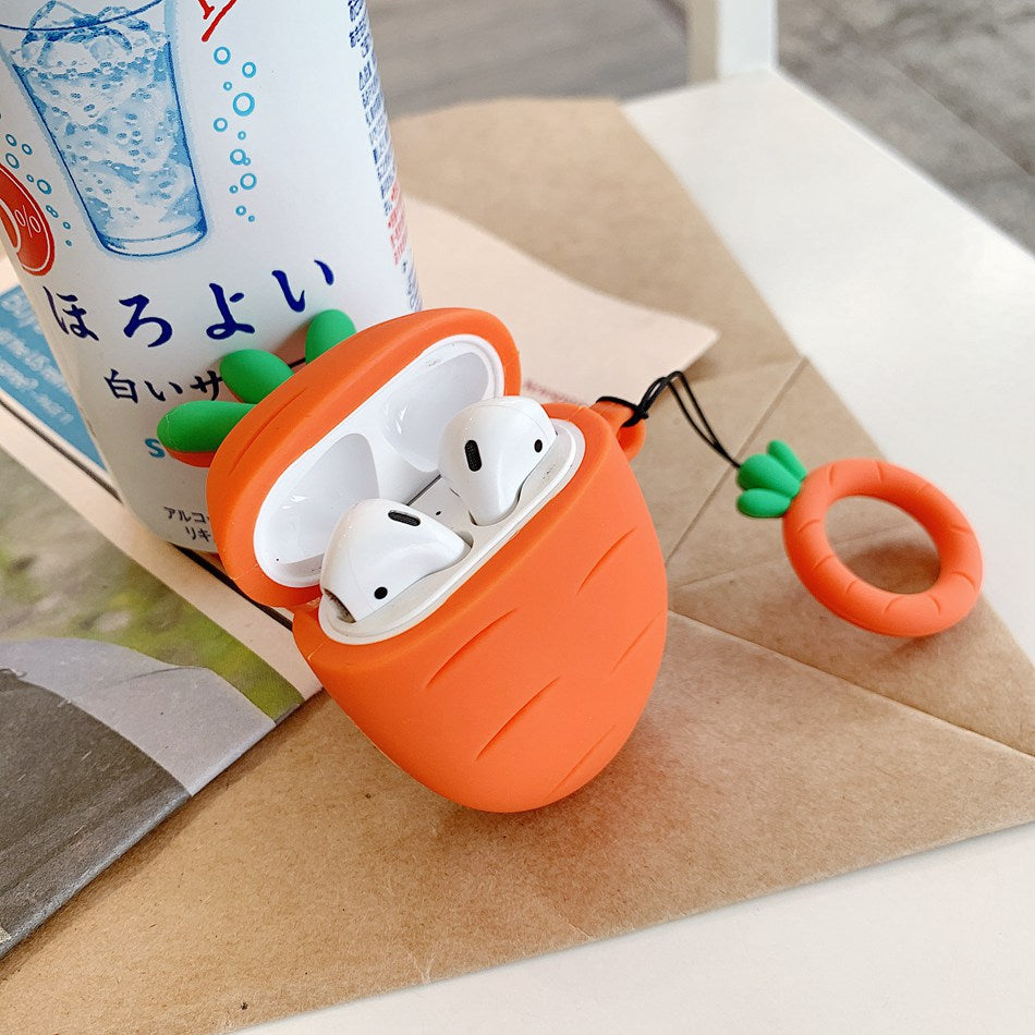 Carrot Case for AirPods