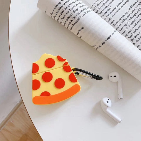 Pizza Case for AirPods