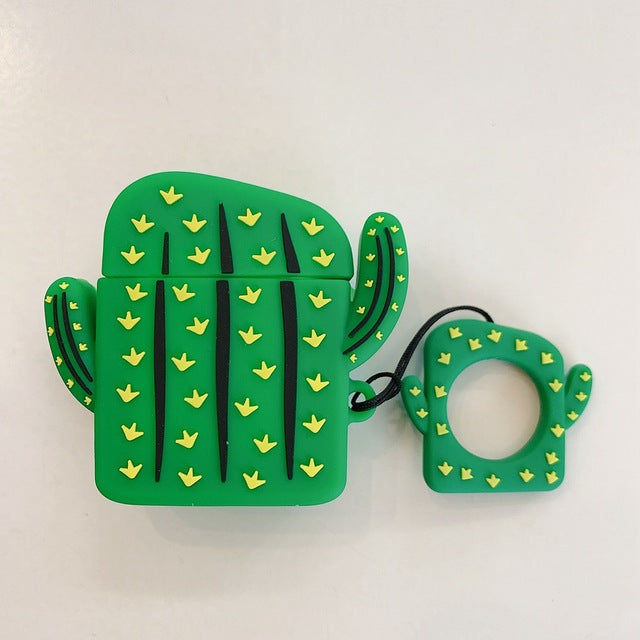 Cactus Case for AirPods