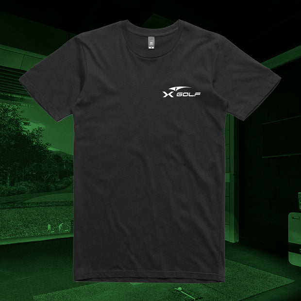 Short Sleeve T-Shirt - Mens