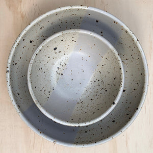 Side Bowl / Cove