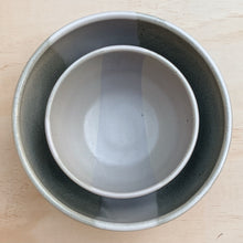 Load image into Gallery viewer, Half Moon Bowl / Mist
