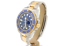 Load image into Gallery viewer, 2010 Rolex SUBMARINER DATE 116613LB in Very Good Condition